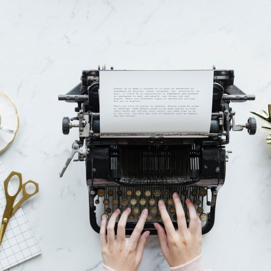 The Science of Narrative: Why We Tell Stories